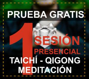 Promoción | Sesión gratuita presencial - Yùyán
